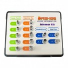 Trimmer Kit